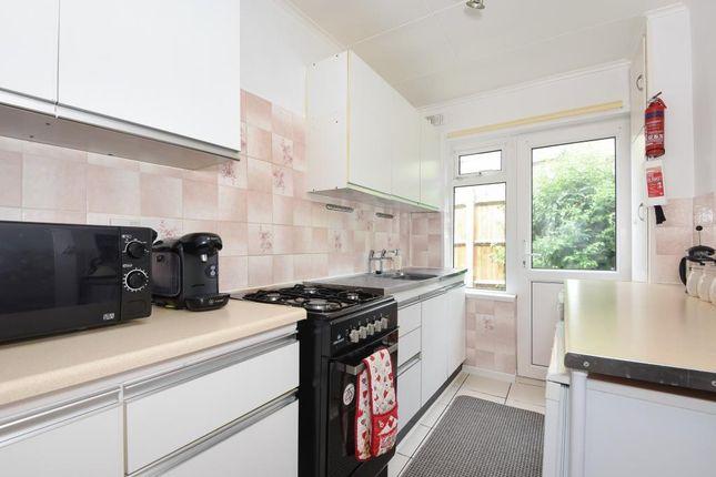 Kitchen of Eversleigh Road, New Barnet EN5