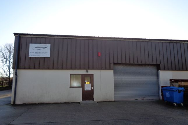 Thumbnail Warehouse to let in Mill Park Industrial Estate, Woodbury Salterton, Exeter
