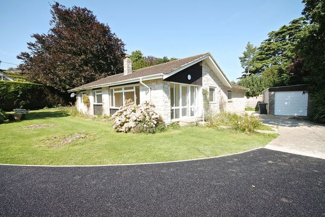 Thumbnail Bungalow to rent in Charminster, Dorchester