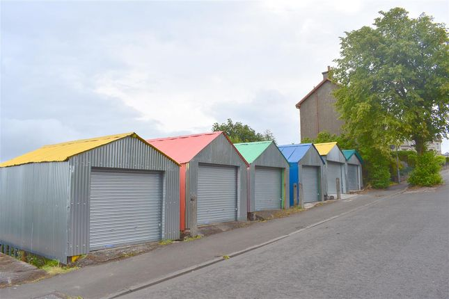 Thumbnail Parking/garage to rent in Rainbow Garage 1, Shankland Road, Greenock