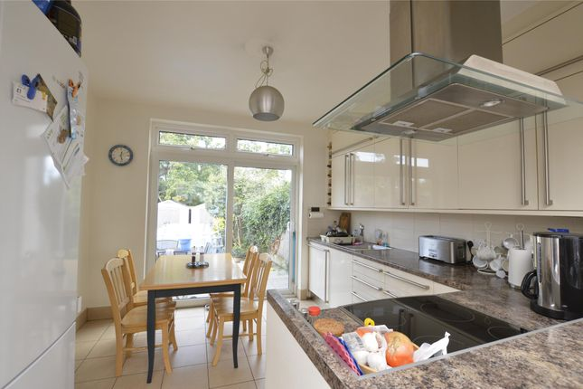 Kitchen Aspect of Wakemans Hill Avenue, London NW9