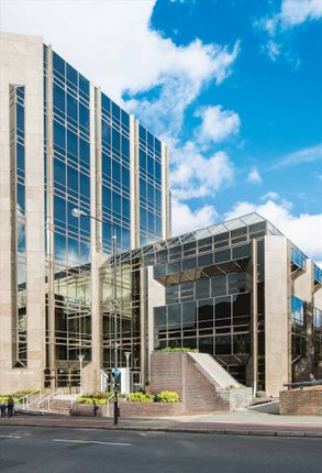 Office to let in St Nicholas Way, Surrey