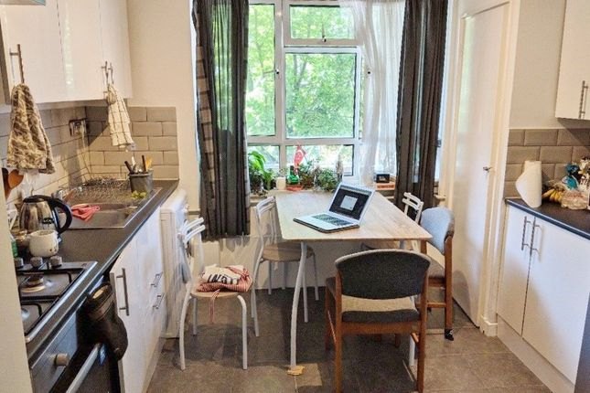 Thumbnail Flat to rent in Tangmere, Sidmouth Street, London