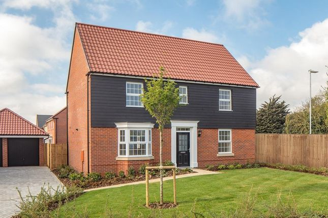 """Thumbnail Detached house for sale in """"Layton"""" at Maldon Road, Burnham-On-Crouch"""