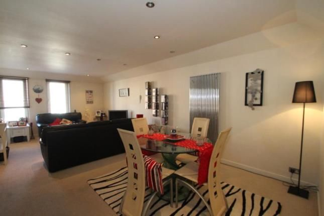 Thumbnail Flat for sale in Templehill, Troon, South Ayrshire