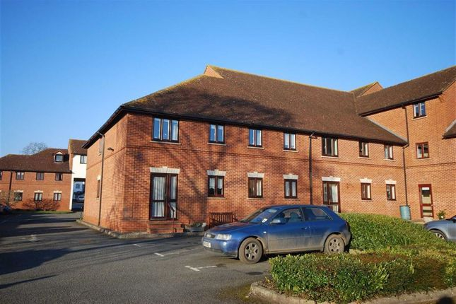Thumbnail Flat for sale in Born Court, Ledbury, Herefordshire
