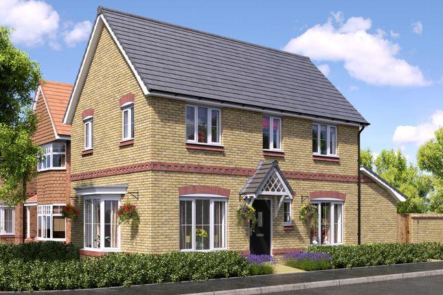 Thumbnail Detached house for sale in Heathfield Lane, Wednesbury