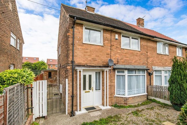 Thumbnail Semi-detached house to rent in Barwick Road, Leeds