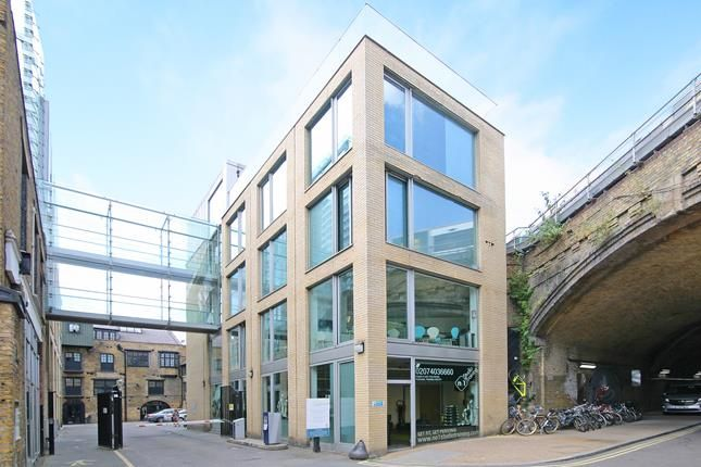 Thumbnail Office to let in Maltings Place, 108 Tower Bridge Road, London