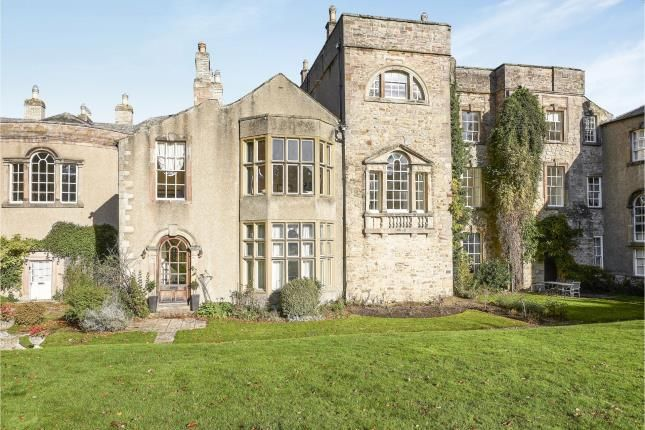 Thumbnail Flat for sale in Brough Park, Richmond, North Yorkshire