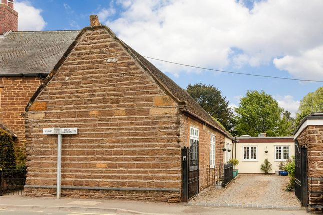 Thumbnail Bungalow for sale in Main Road, Northampton