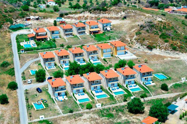 3 bed detached house for sale in Chaniotis, Chalkidiki, Gr