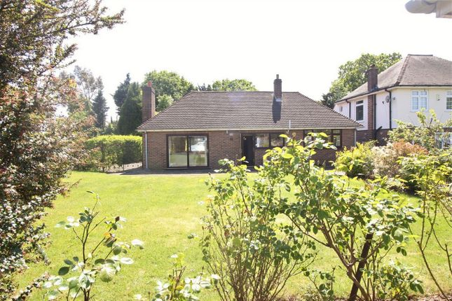 Thumbnail Detached bungalow for sale in Hayes Lane, Beckenham, Kent
