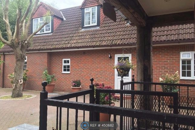 Thumbnail Room to rent in Mill Road, West Drayton