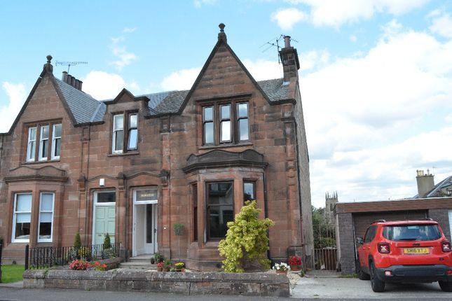 Thumbnail Semi-detached house for sale in Learmonth Street, Falkirk, Falkirk