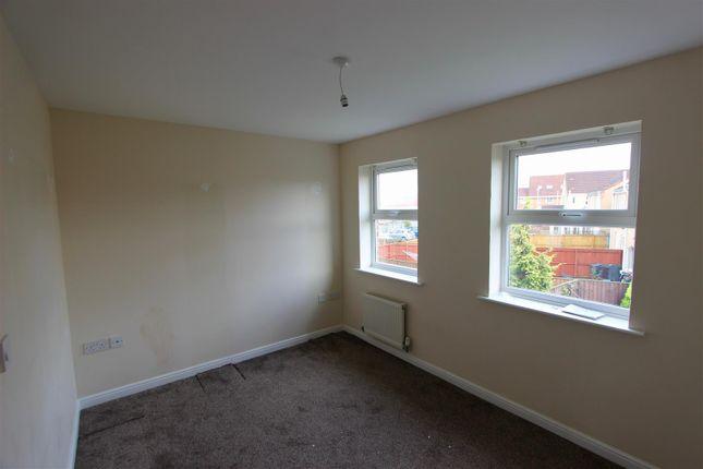 Bedroom 1 of Grangemoor Close, Darlington DL1