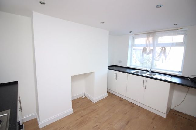 Kitchen of Seedley Road, Salford M6