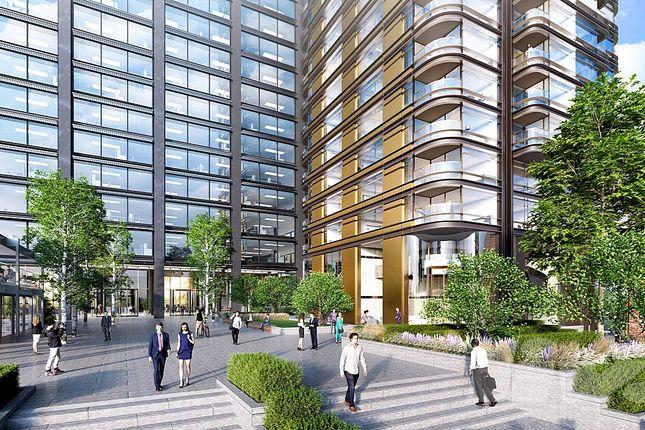 Photo 2 of Principle Tower, Worship Street, London EC2A