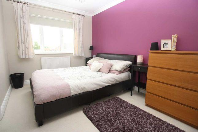 Master Bedroom of Millbrook Road, Northburn Edge, Cramlington NE23