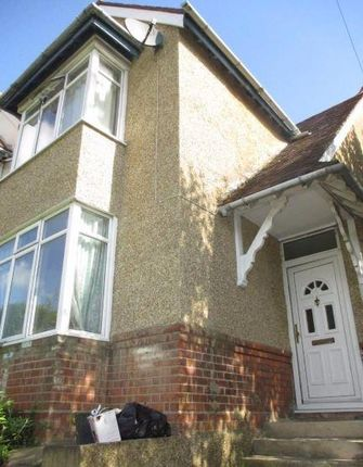 Thumbnail Semi-detached house to rent in London Road, High Wycombe