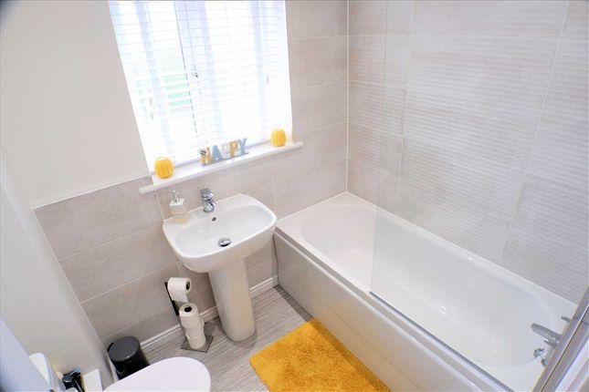 Bathroom of Padfield Court Business Park, Gilfach Road, Tonyrefail, Porth CF39