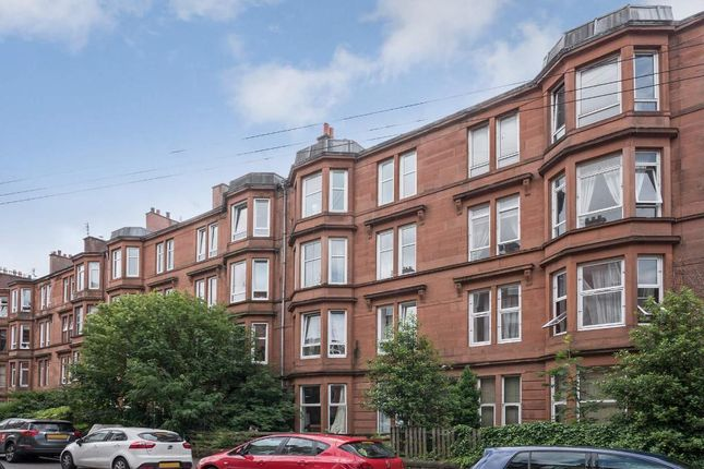 2 bed flat for sale in Garthland Drive, Dennistoun, Glasgow
