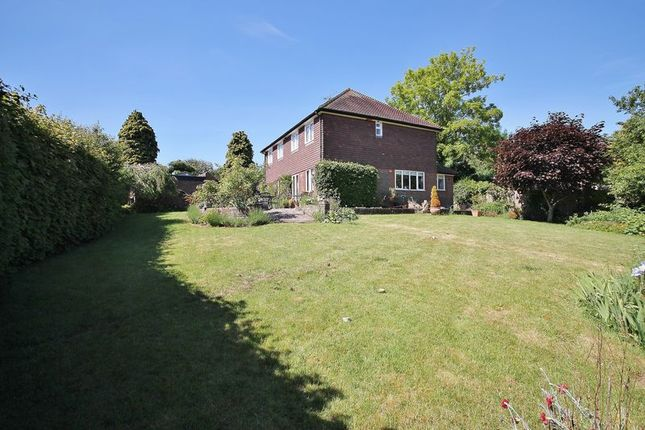 Detached house for sale in The Street, Washington, Pulborough