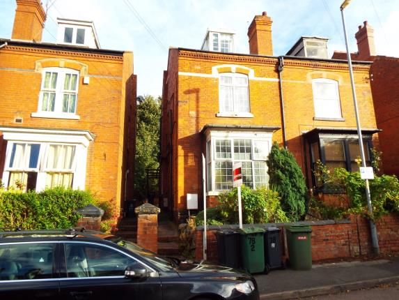 Thumbnail Flat for sale in Persehouse Street, Chuckery, Walsall, West Midlands