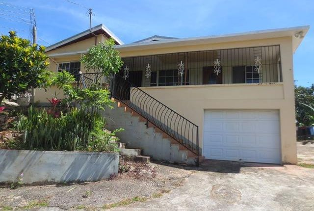 Detached house for sale in Mandeville, Manchester, Jamaica