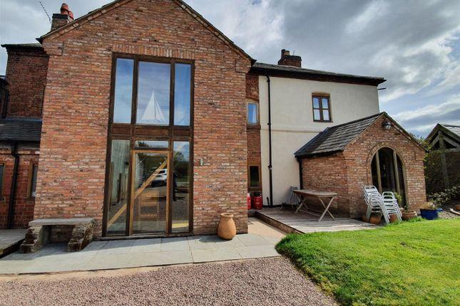 Thumbnail Cottage to rent in Watling Street, Hinckley