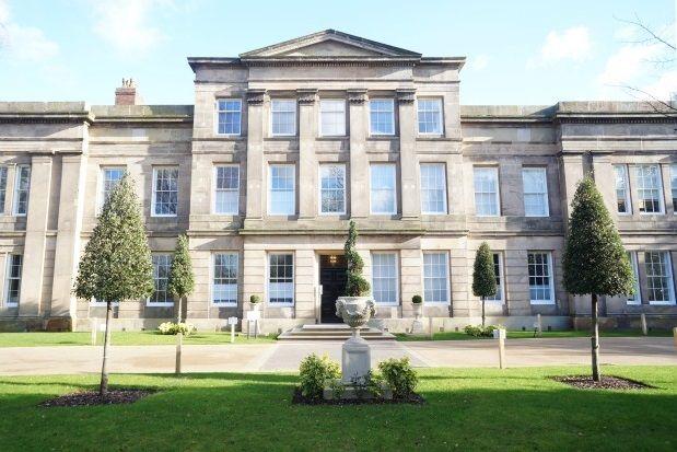 Thumbnail Flat to rent in Sandhurst House, Didsbury