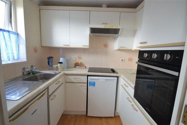 Kitchen of Orcombe Court, Littleham Road, Exmouth, Devon EX8