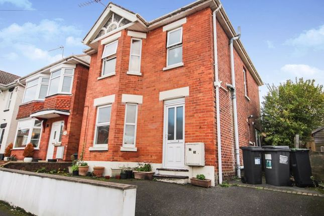 3 bed detached house to rent in Bishop Road, Winton, Bournemouth BH9