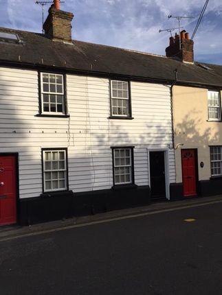 Thumbnail Property to rent in Bakers Lane, Ingatestone