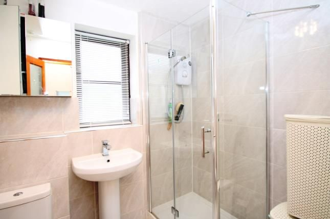 Bathroom of Prudhoe Court, Bow Arrow Lane, Dartford, Kent DA2