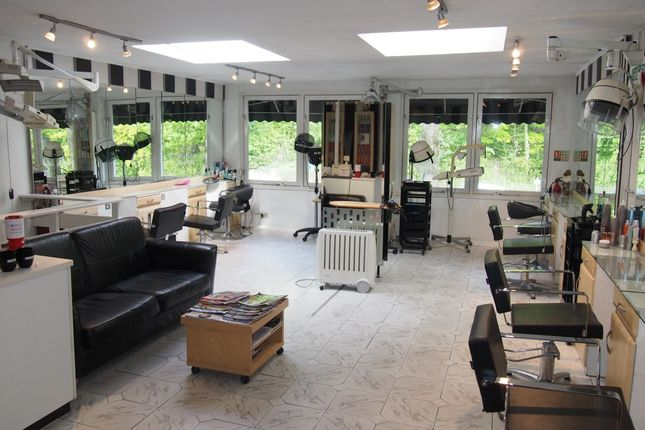 Retail premises for sale in Hair Salons LS8, West Yorkshire