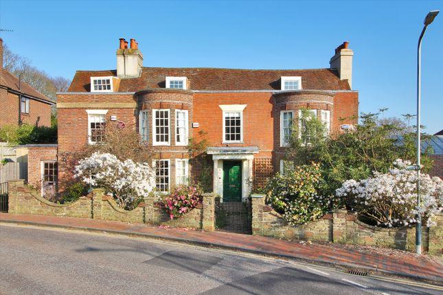 Thumbnail Semi-detached house for sale in Claremont Lodge, 49 Claremont Road, Tunbridge Wells, Kent