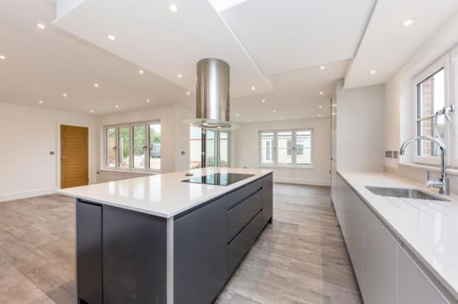 Thumbnail Property for sale in Clay Lane, Jacobs Well, Surrey