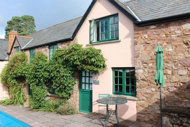 Thumbnail Terraced house to rent in Bagborough, Taunton