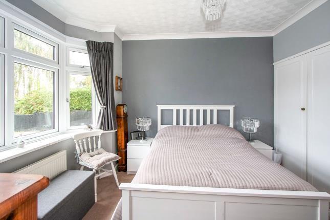 Bedroom 3 of Manor Avenue, Parkstone, Poole BH12