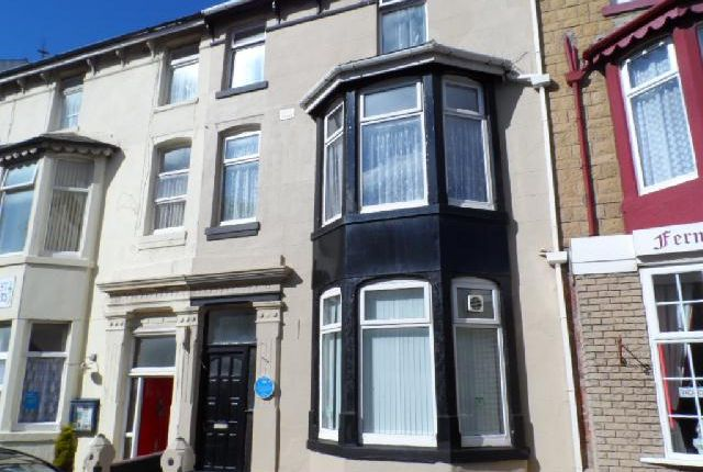 Hotel/guest house for sale in Vance Road, Blackpool