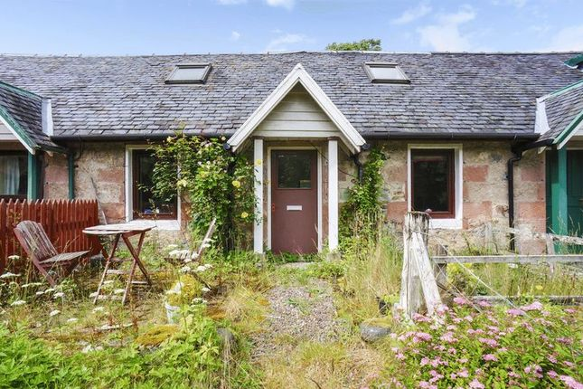 Thumbnail Terraced house for sale in Old Ground, Invergarry