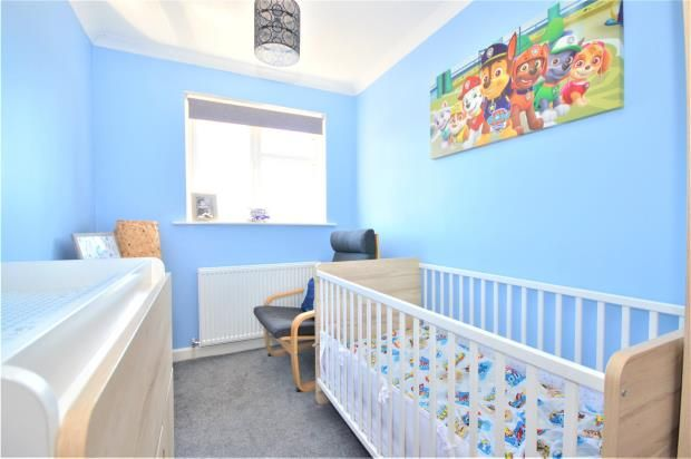 Bedroom of Palm Close, Exmouth, Devon EX8