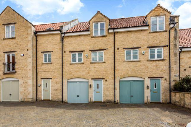 Thumbnail Terraced house for sale in Devonshire Mews, Devonshire Buildings, Bath