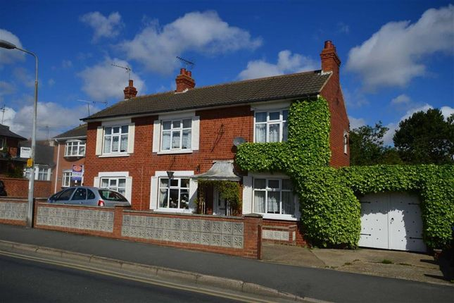 Thumbnail Detached house for sale in New Road, Hornsea, East Yorkshire