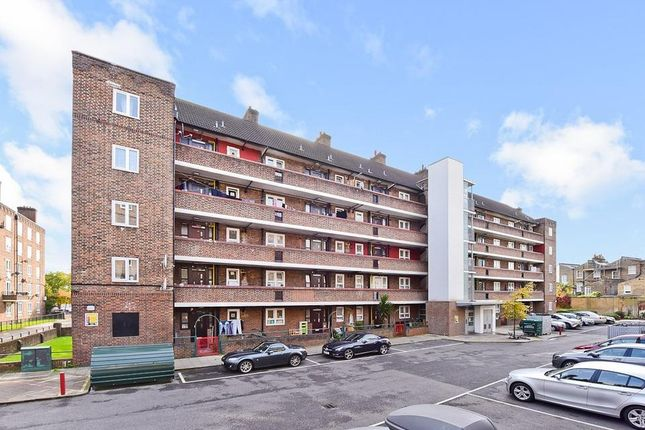 Thumbnail Flat for sale in Bolney Street, London