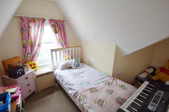 Bedroom Four of Filey Road, Reading, Berkshire RG1