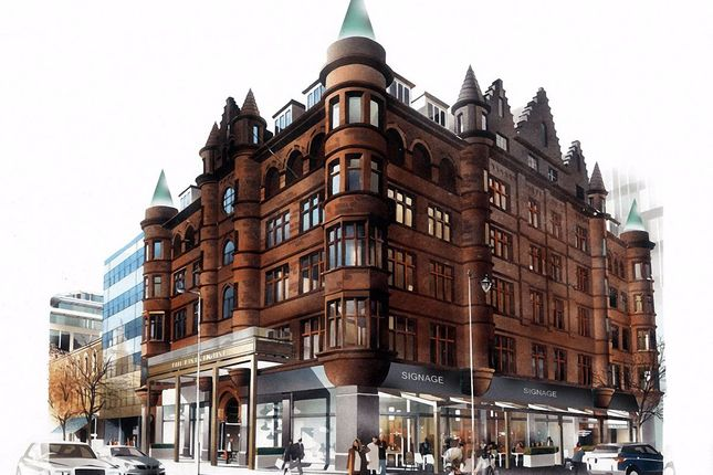 Thumbnail Flat for sale in - The George Best Hotel, Belfast