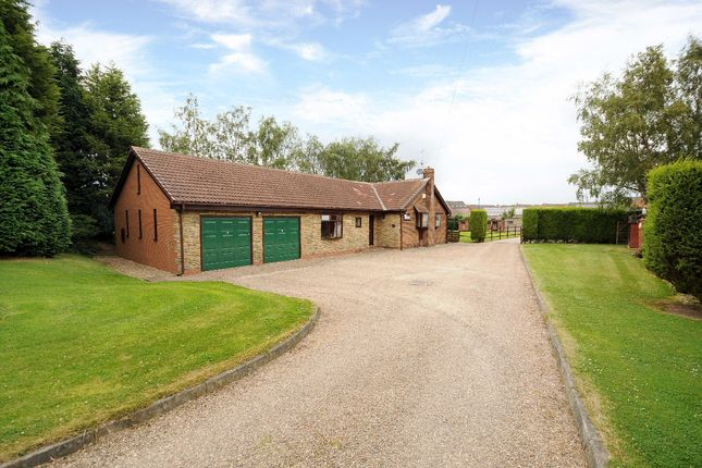 Thumbnail Detached bungalow for sale in Weetshaw Close, Shafton, Barnsley
