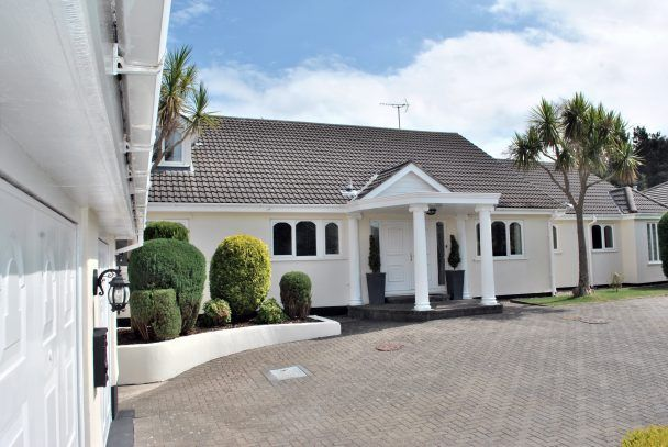 Thumbnail Bungalow for sale in The Willows, Booilushag, Maughold